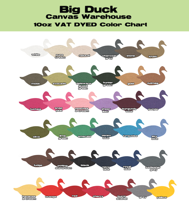 wholesale-10oz-ootton-duck-color-chart